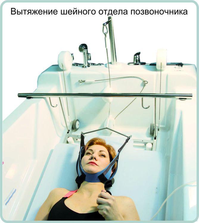 аппарат для вытяжения костей