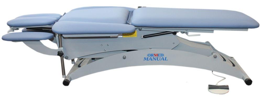 Мануальная терапия позвоночника оборудование