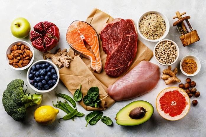 питание после эндопротезирования