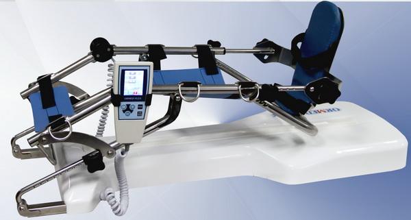 аппарат для активно пассивной механотерапии