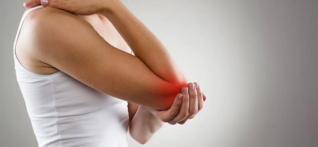 симптомы вывиха локтевого сустава