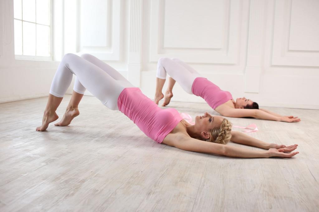 упражнения на укрепление голеностопа